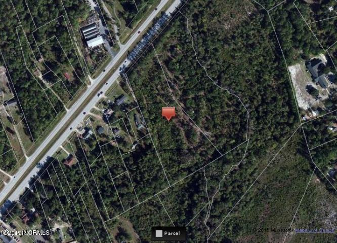 21111 Us Hwy 17, Hampstead, North Carolina 28443, ,Mixed use,For sale,Us Hwy 17,100145746