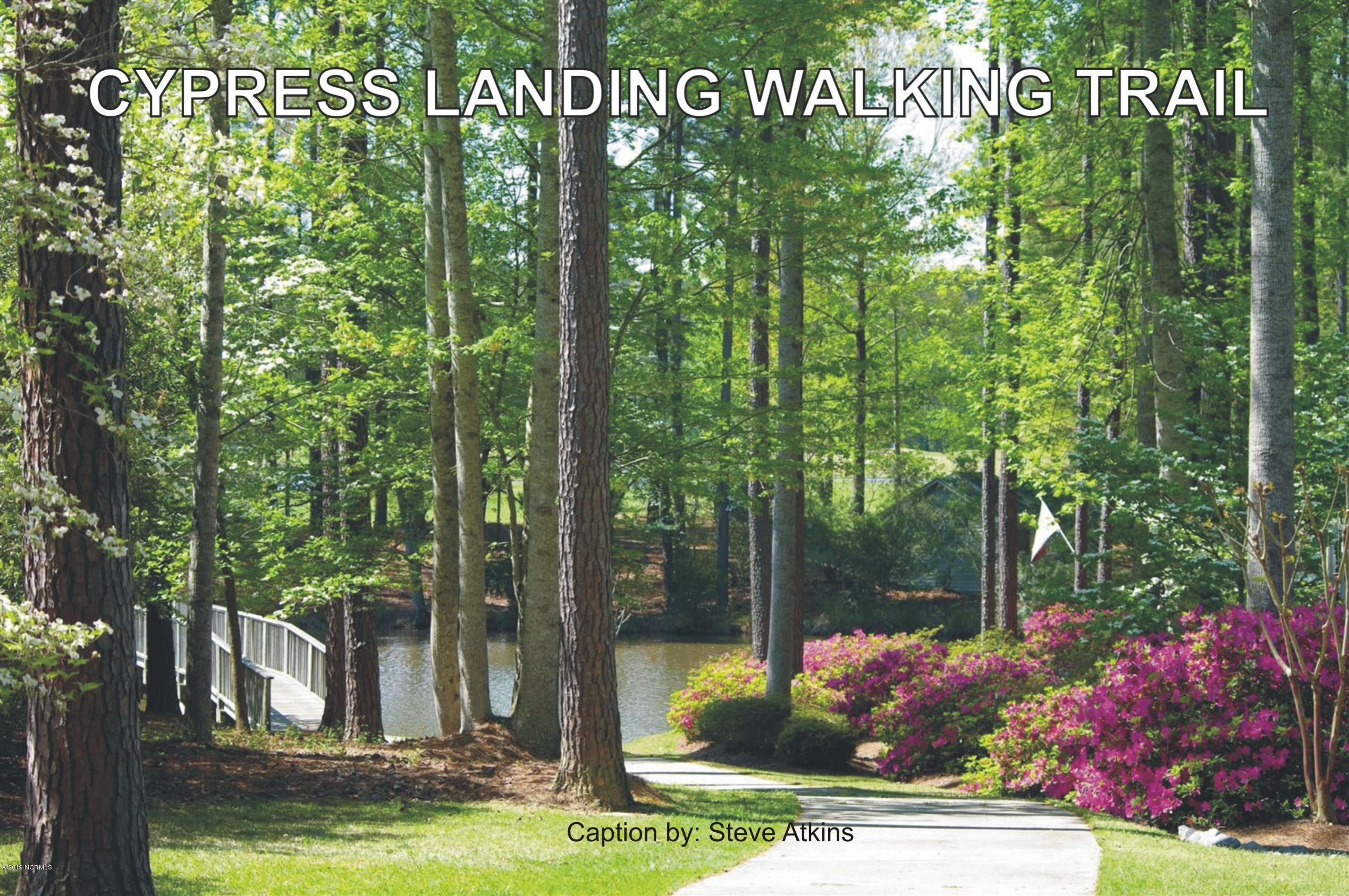 Lot 173 Cape Fear Drive, Chocowinity, North Carolina, ,Residential land,For sale,Cape Fear,100145787