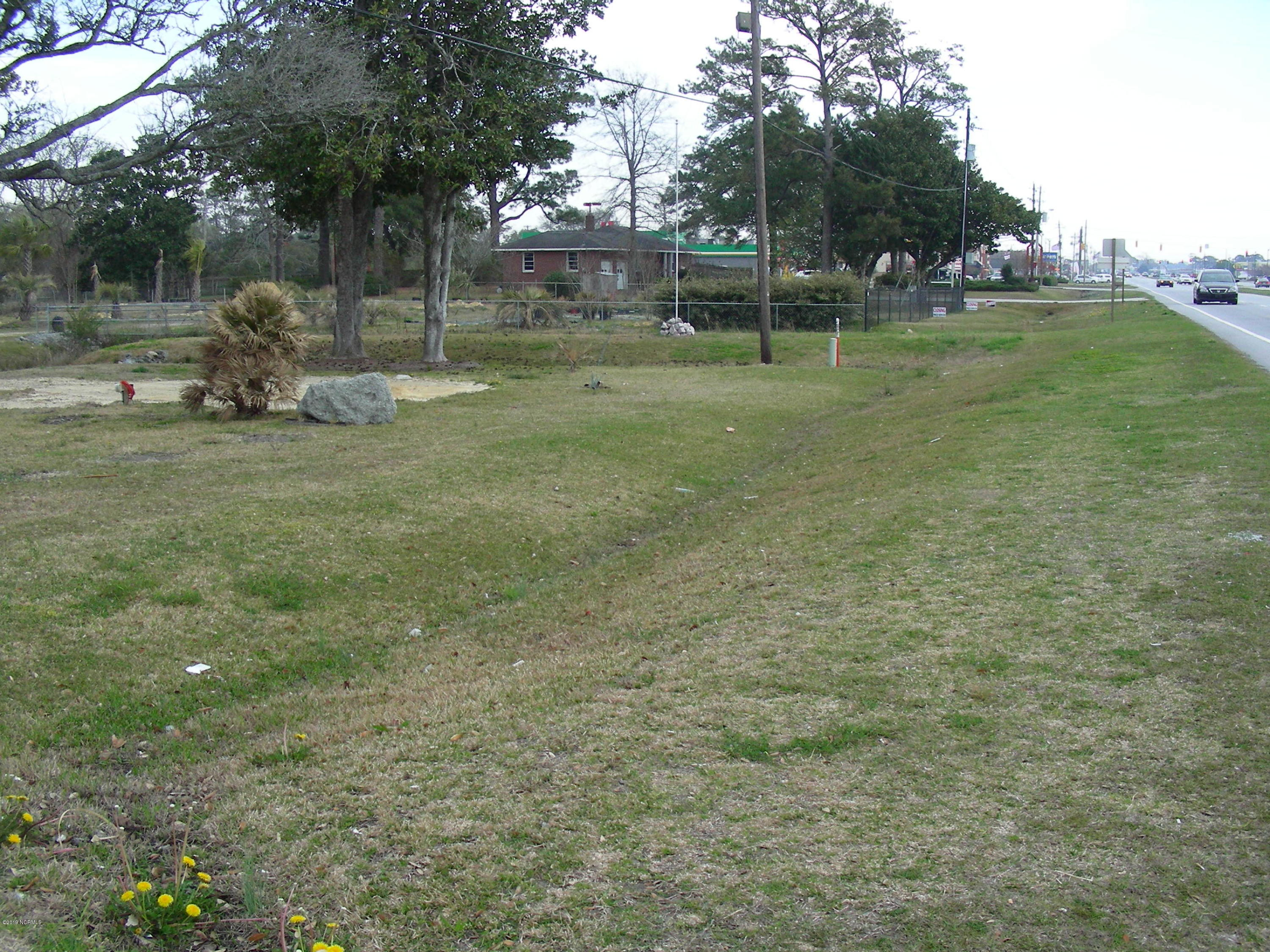 5248 Hwy 70, Morehead City, North Carolina 28557, ,Commercial/industrial,For sale,Hwy 70,100145892