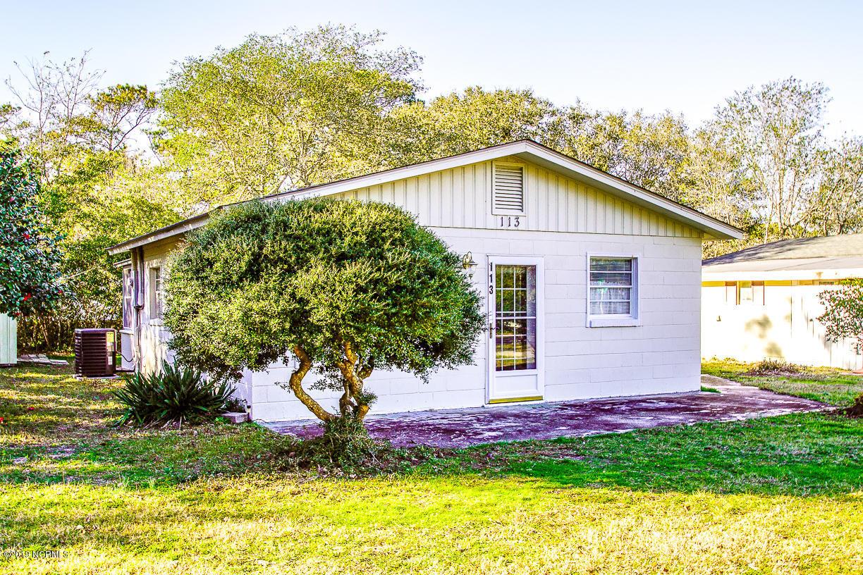 Carolina Plantations Real Estate - MLS Number: 100146154