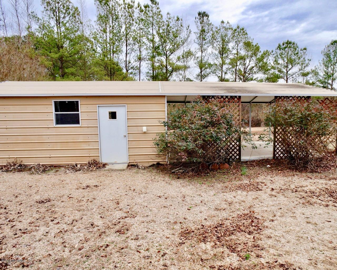 160 Bass Street, Vanceboro, North Carolina, 3 Bedrooms Bedrooms, 6 Rooms Rooms,2 BathroomsBathrooms,Manufactured home,For sale,Bass,100144246