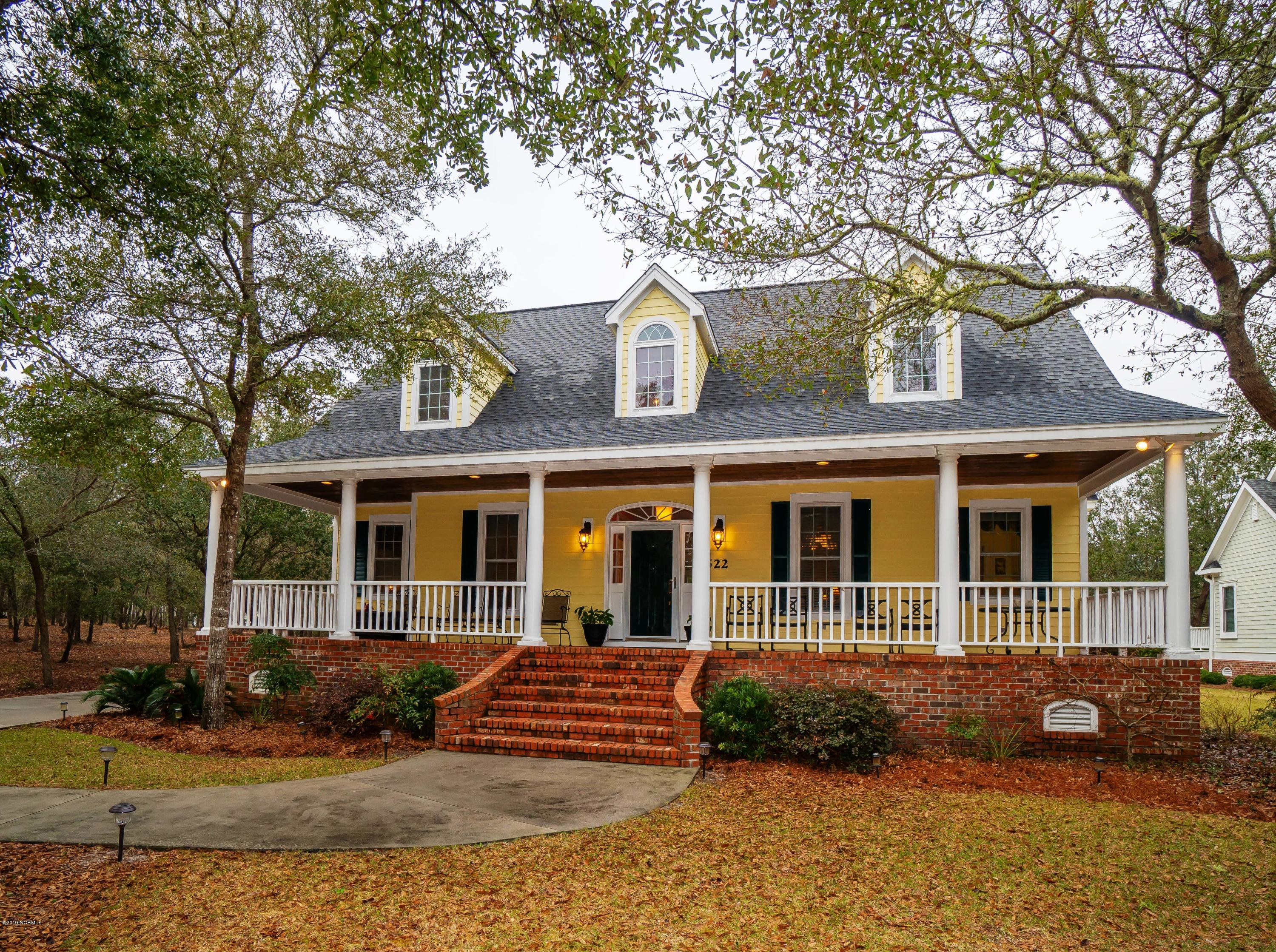 Carolina Plantations Real Estate - MLS Number: 100146099