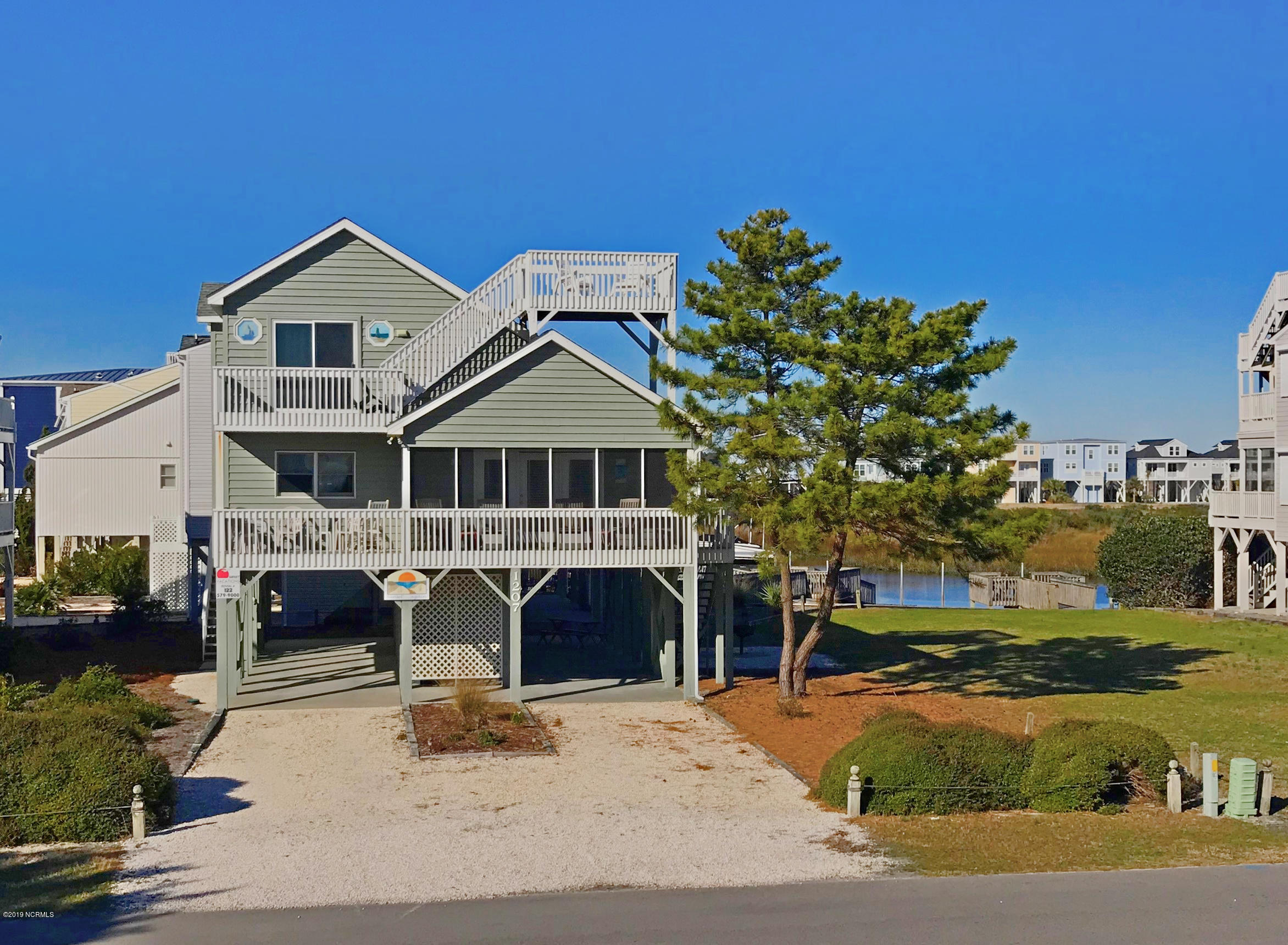 RE/MAX at the Beach - MLS Number: 100146615