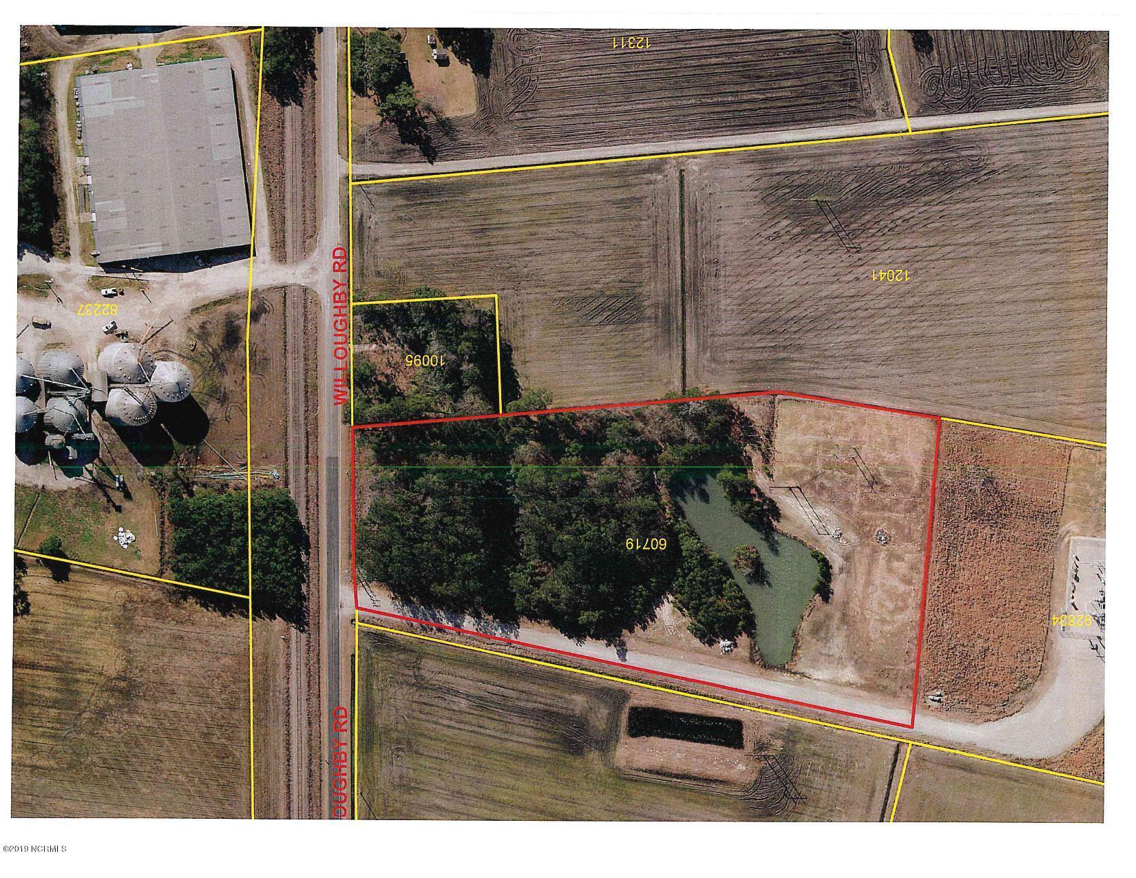 Carolina Plantations Real Estate - MLS Number: 100146132