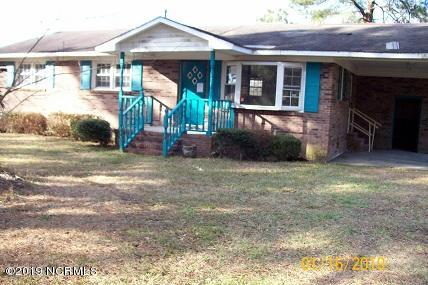 1049 Brown Town Road, Magnolia, North Carolina, 3 Bedrooms Bedrooms, 6 Rooms Rooms,1 BathroomBathrooms,Single family residence,For sale,Brown Town,100146286