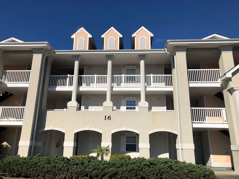 Brunswick Plantation & Golf Resort - MLS Number: 100146545