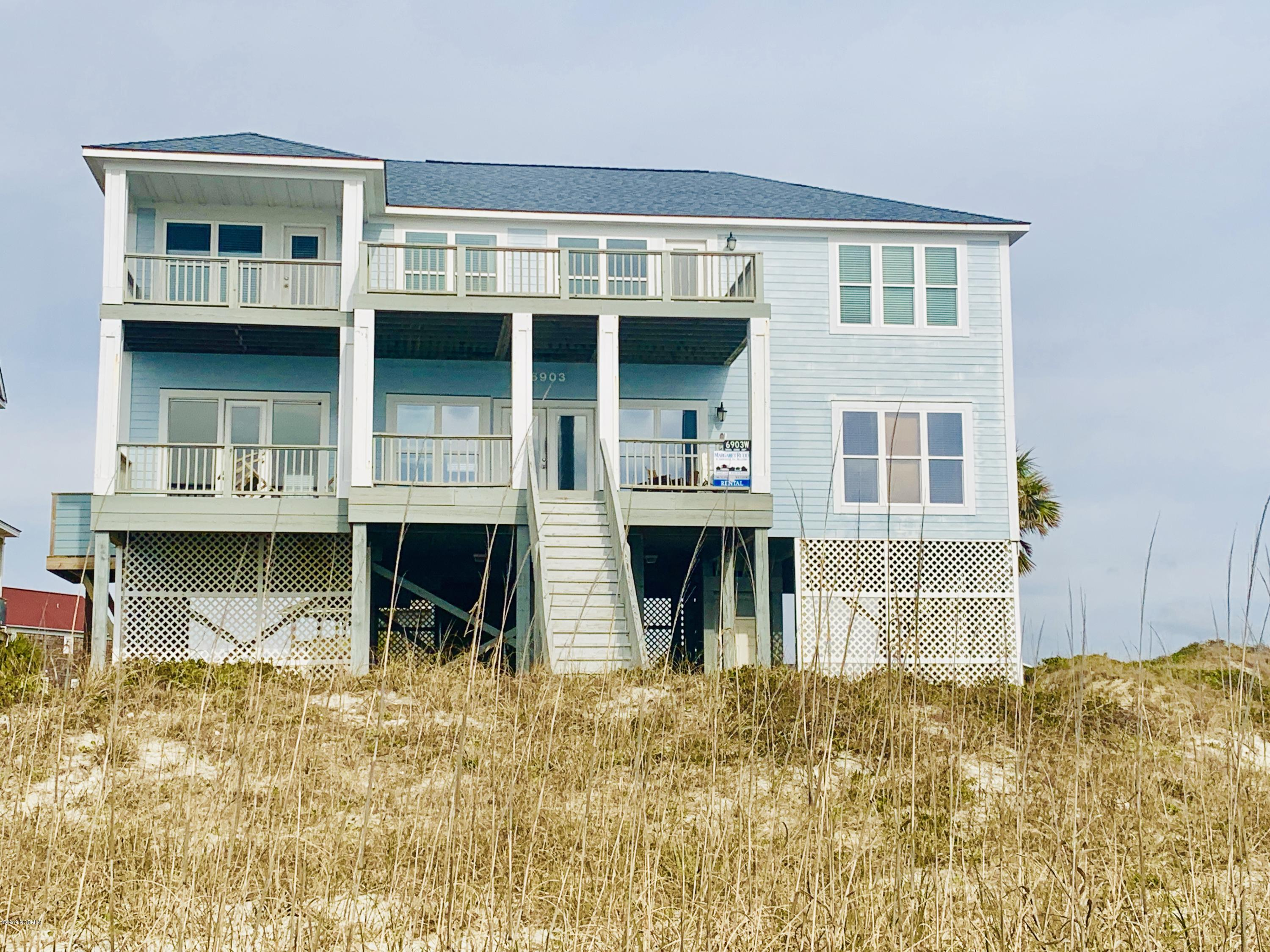 RE/MAX at the Beach - MLS Number: 100146260