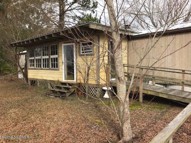939 Ross Road, Bath, North Carolina, 2 Bedrooms Bedrooms, 4 Rooms Rooms,2 BathroomsBathrooms,Manufactured home,For sale,Ross,100146309