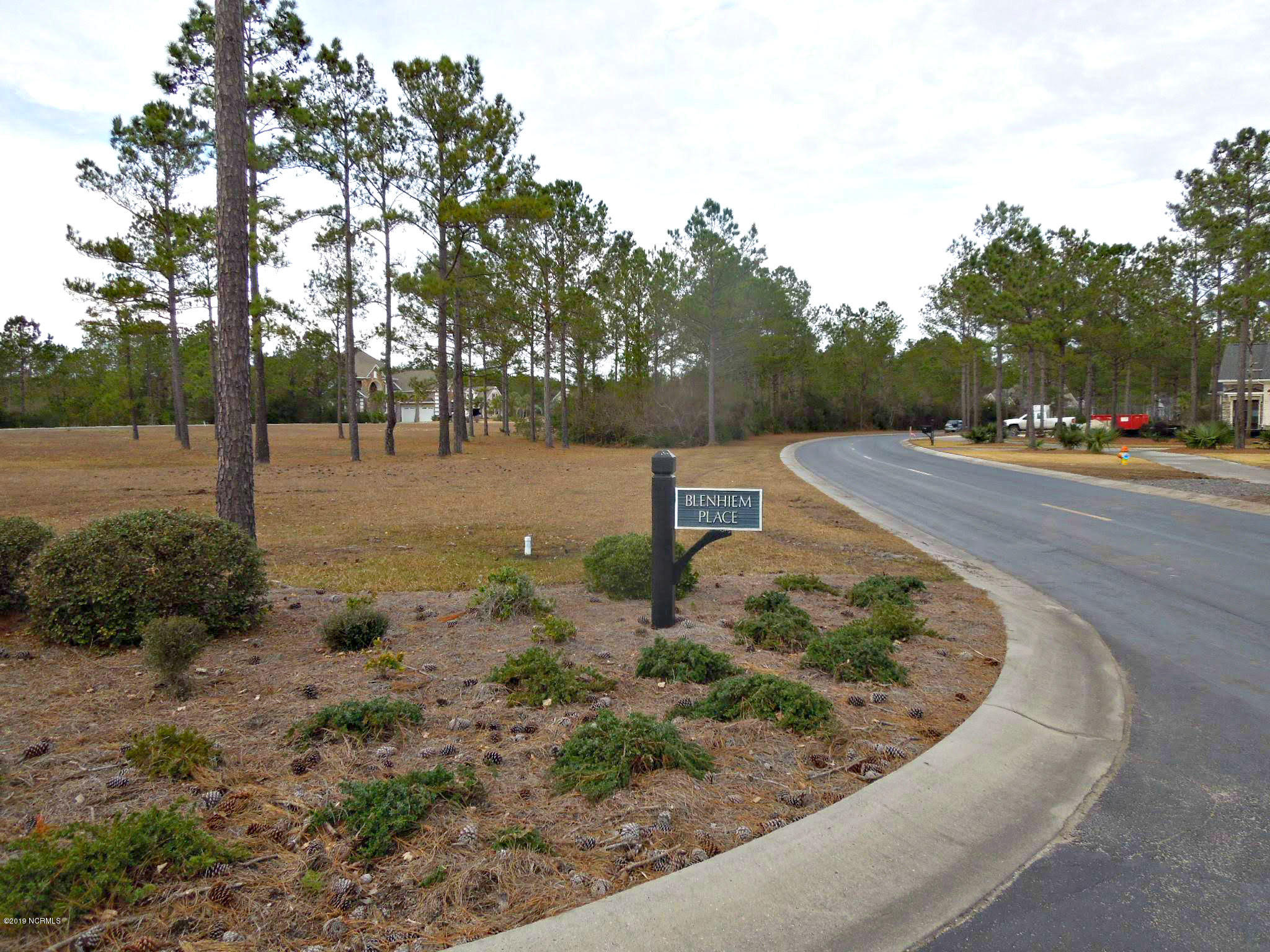 6365 Blenhiem Place, Ocean Isle Beach, North Carolina 28469, ,Residential land,For sale,Blenhiem,100146480
