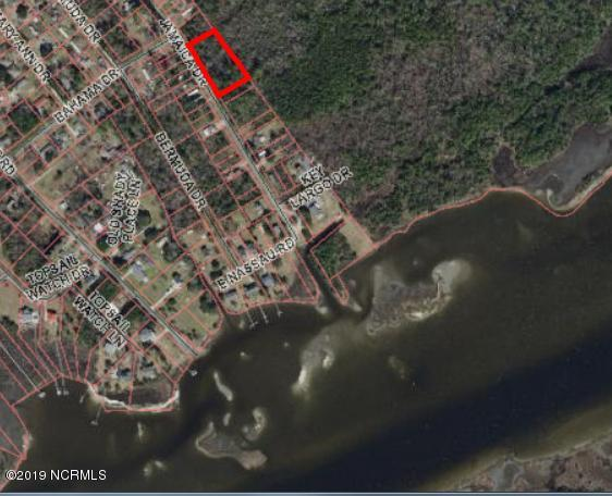 Lot 14-19 Jamaica Drive, Hampstead, North Carolina 28443, ,Residential land,For sale,Jamaica,100146687