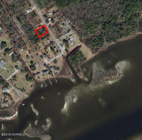 L16 & 17 Jamaica Drive, Hampstead, North Carolina 28443, ,Residential land,For sale,Jamaica,100146694