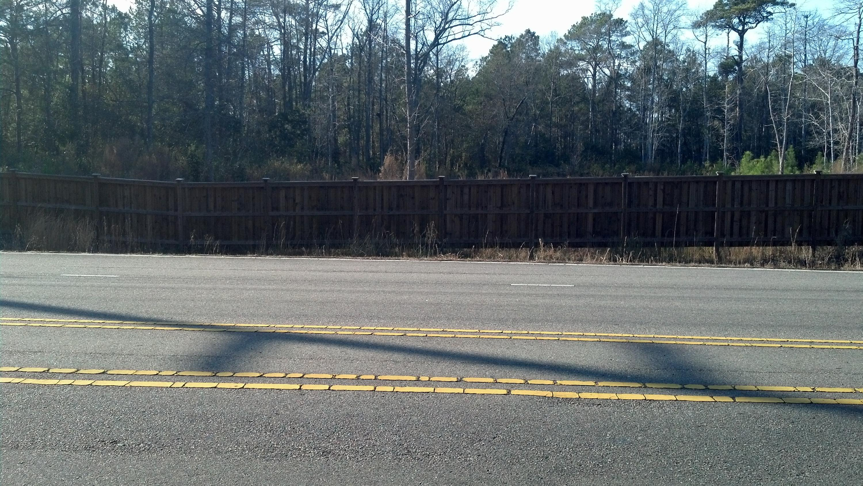 L8 Nc Hwy 50, Holly Ridge, North Carolina 28445, ,Wooded,For sale,Nc Hwy 50,100106883