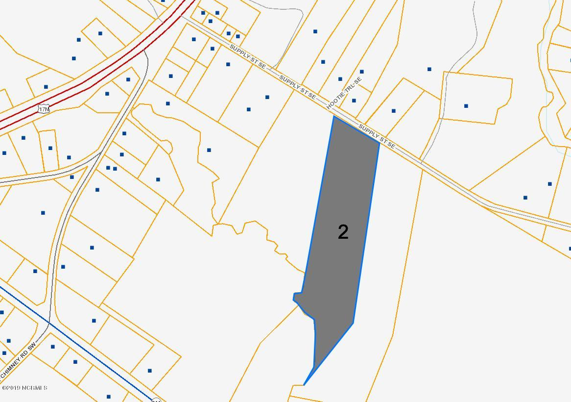 Tr-2 Supply Street, Supply, North Carolina 28462, ,Residential land,For sale,Supply,100146768