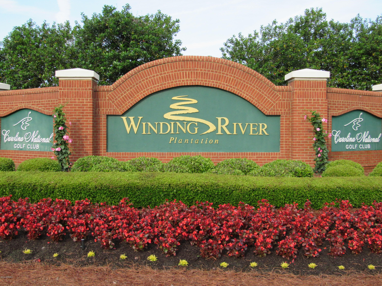 613 Riverwood Drive, Bolivia, North Carolina 28422, ,Wooded,For sale,Riverwood,100145836