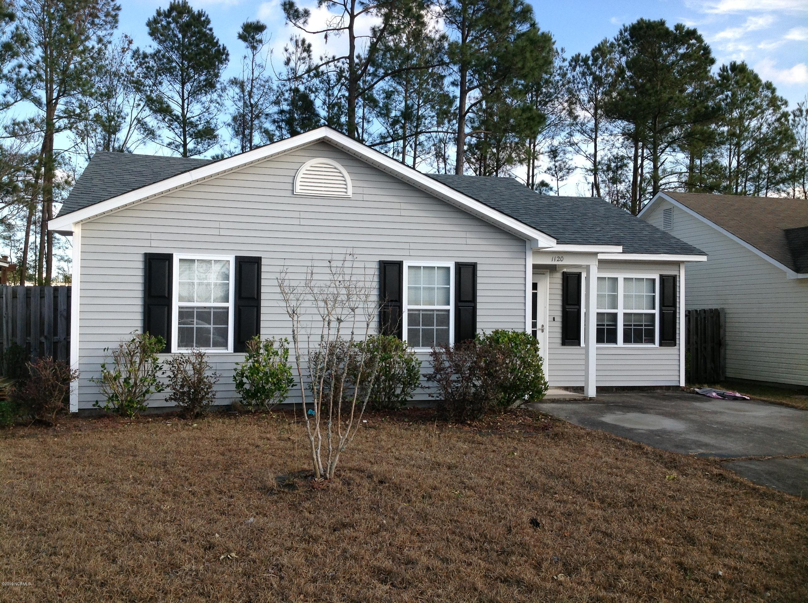 Carolina Plantations Real Estate - MLS Number: 100146819