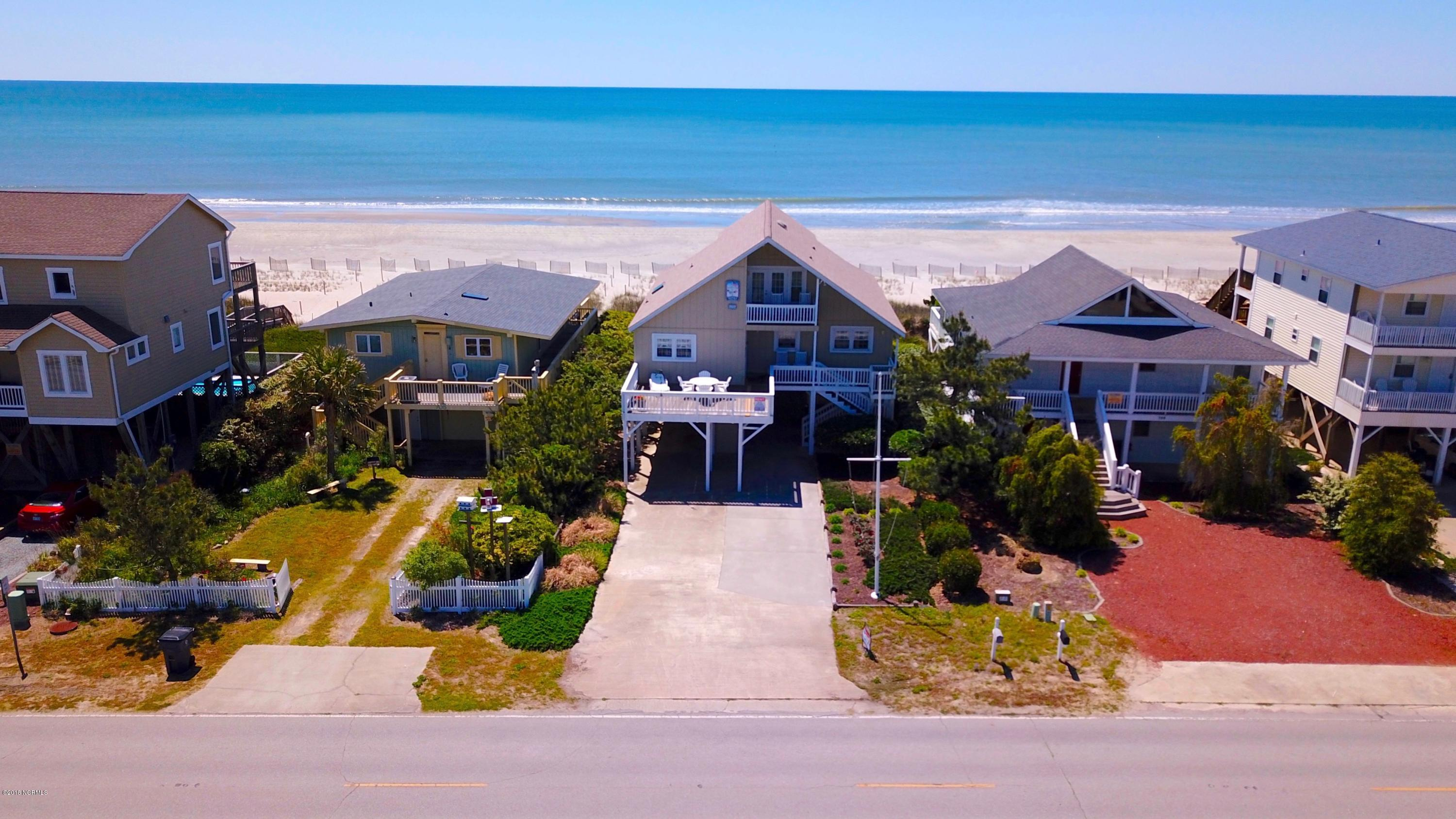 RE/MAX at the Beach - MLS Number: 100146833