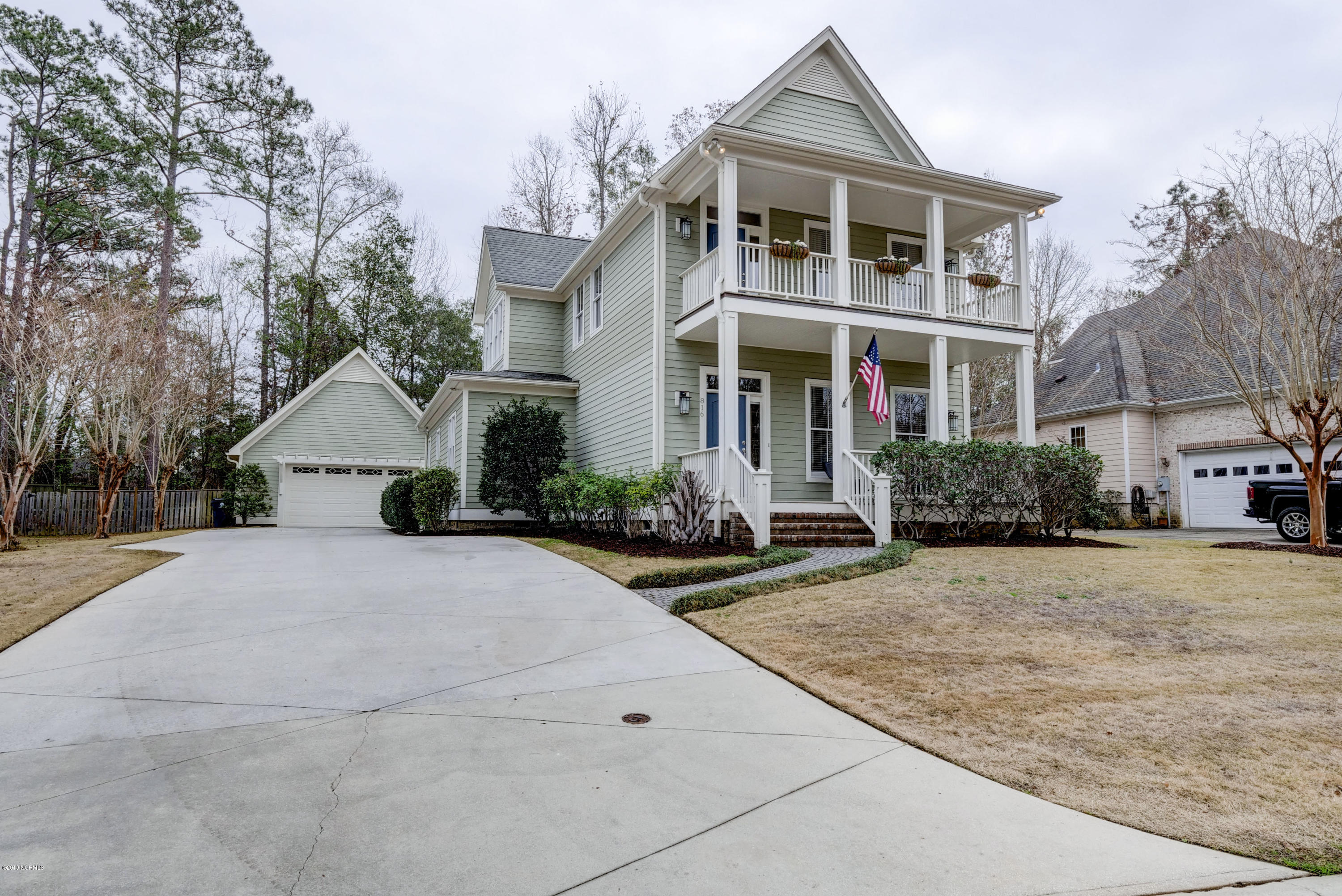 Carolina Plantations Real Estate - MLS Number: 100146976