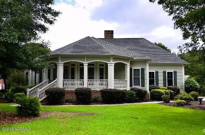 Carolina Plantations Real Estate - MLS Number: 100147551
