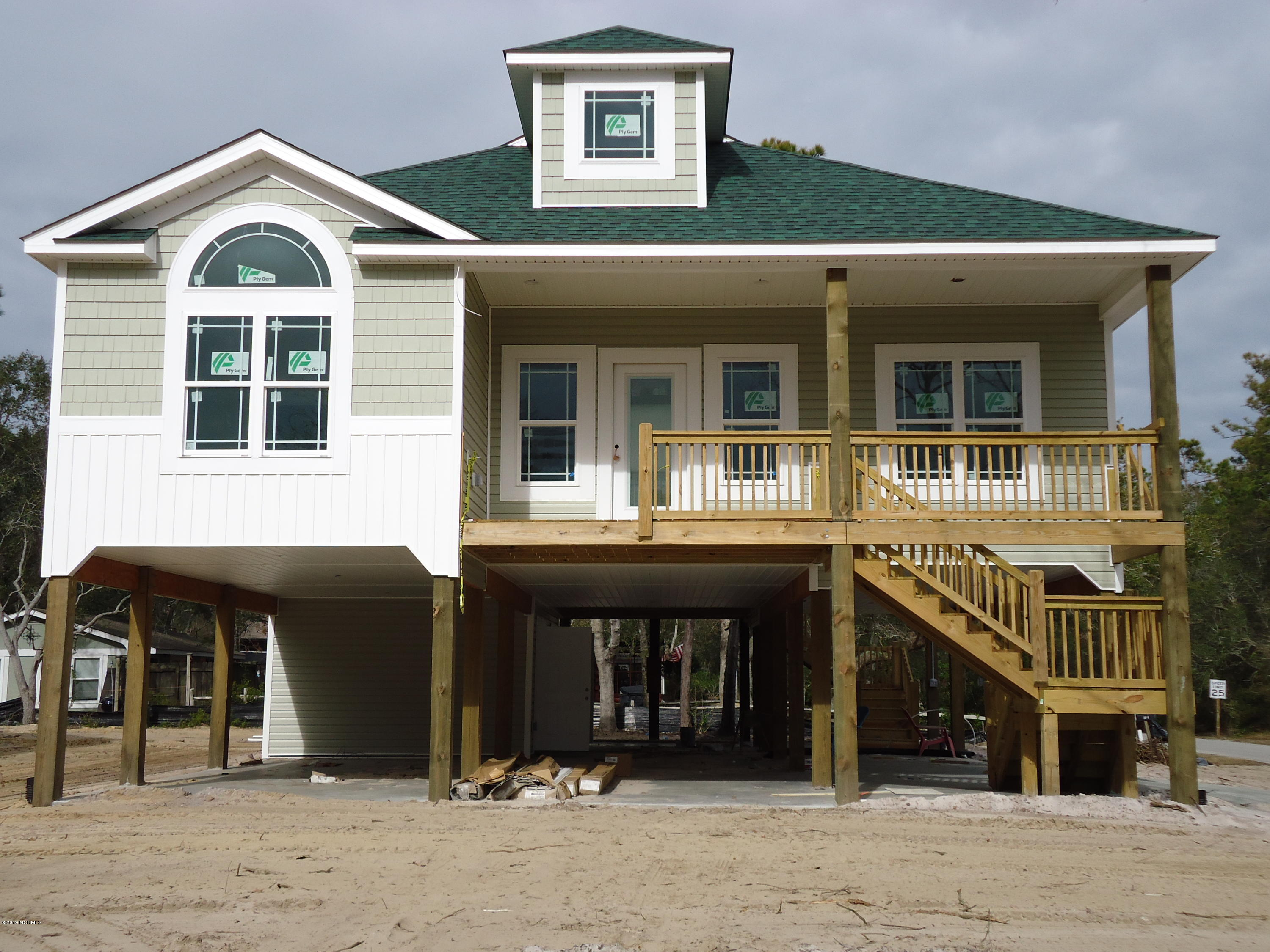 RE/MAX at the Beach - MLS Number: 100146926