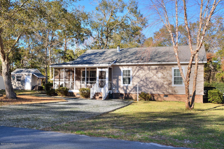 Carolina Plantations Real Estate - MLS Number: 100147312