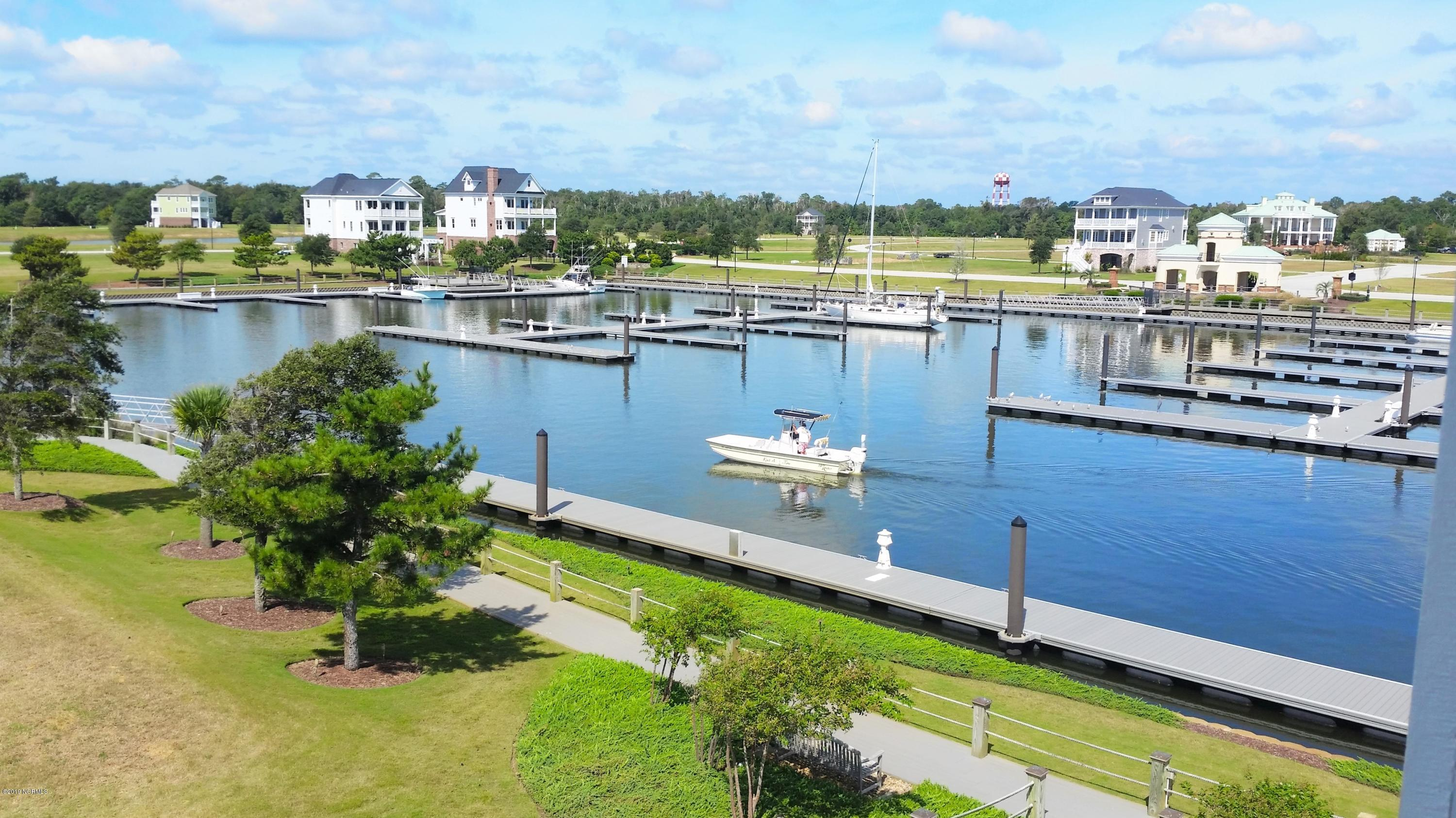 310 Cannonsgate Drive, Newport, North Carolina 28570, ,Residential land,For sale,Cannonsgate,100147594