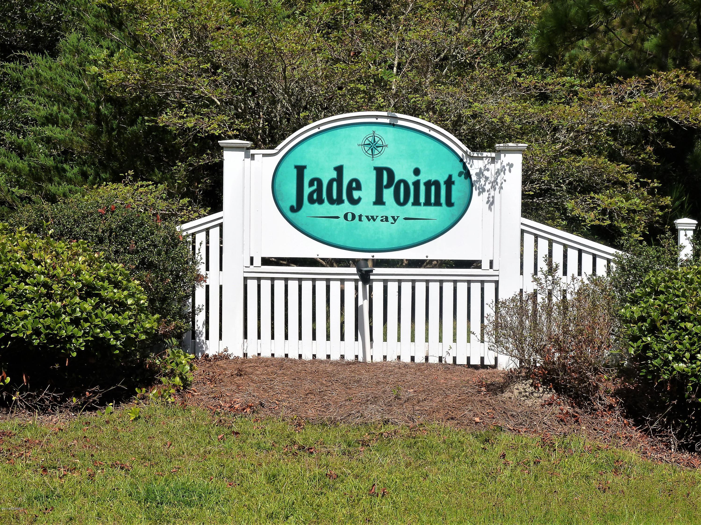 107 Jade Street, Beaufort, North Carolina, ,Residential land,For sale,Jade,100148040