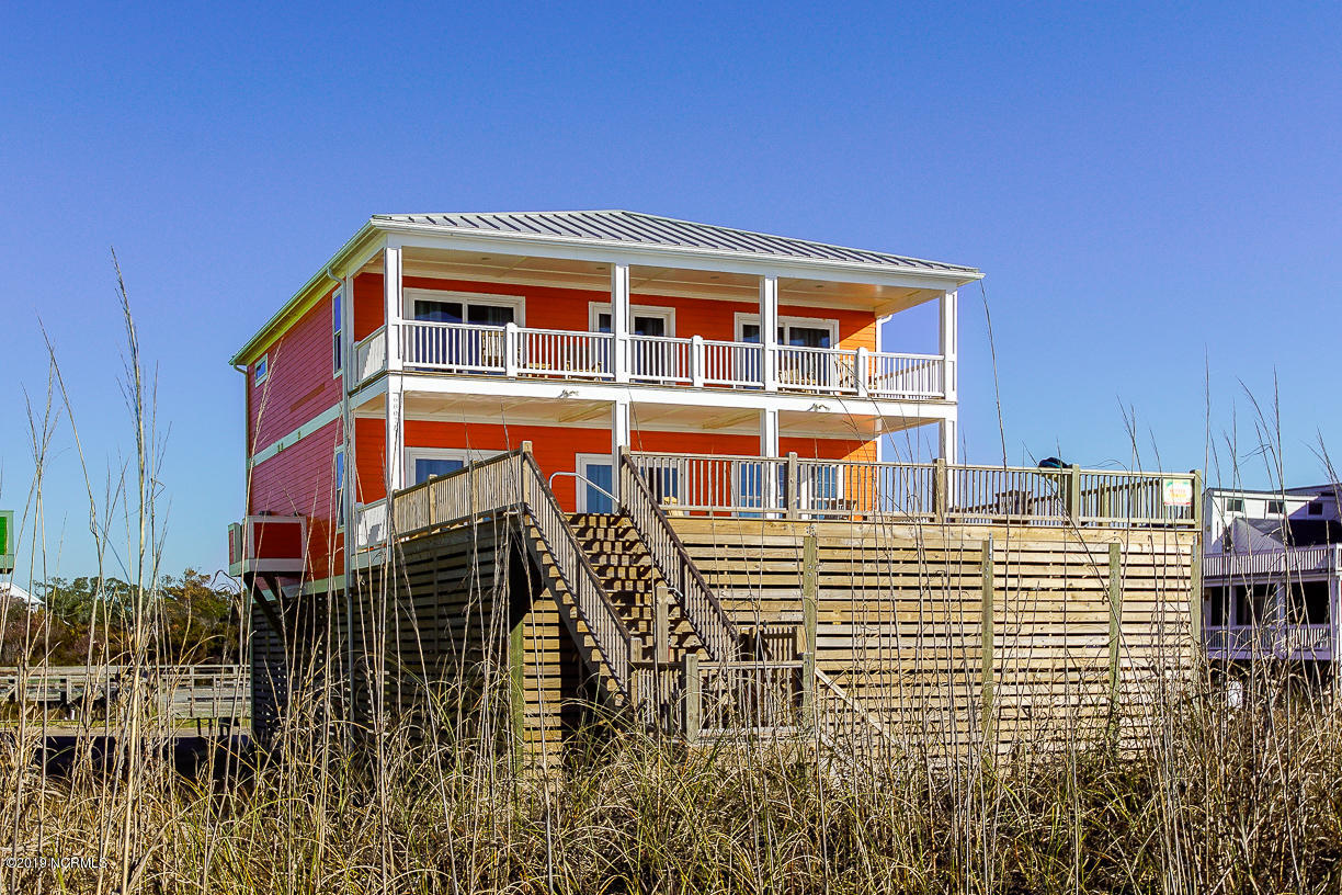 RE/MAX at the Beach - MLS Number: 100147964