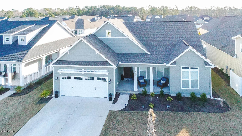 Carolina Plantations Real Estate - MLS Number: 100148213