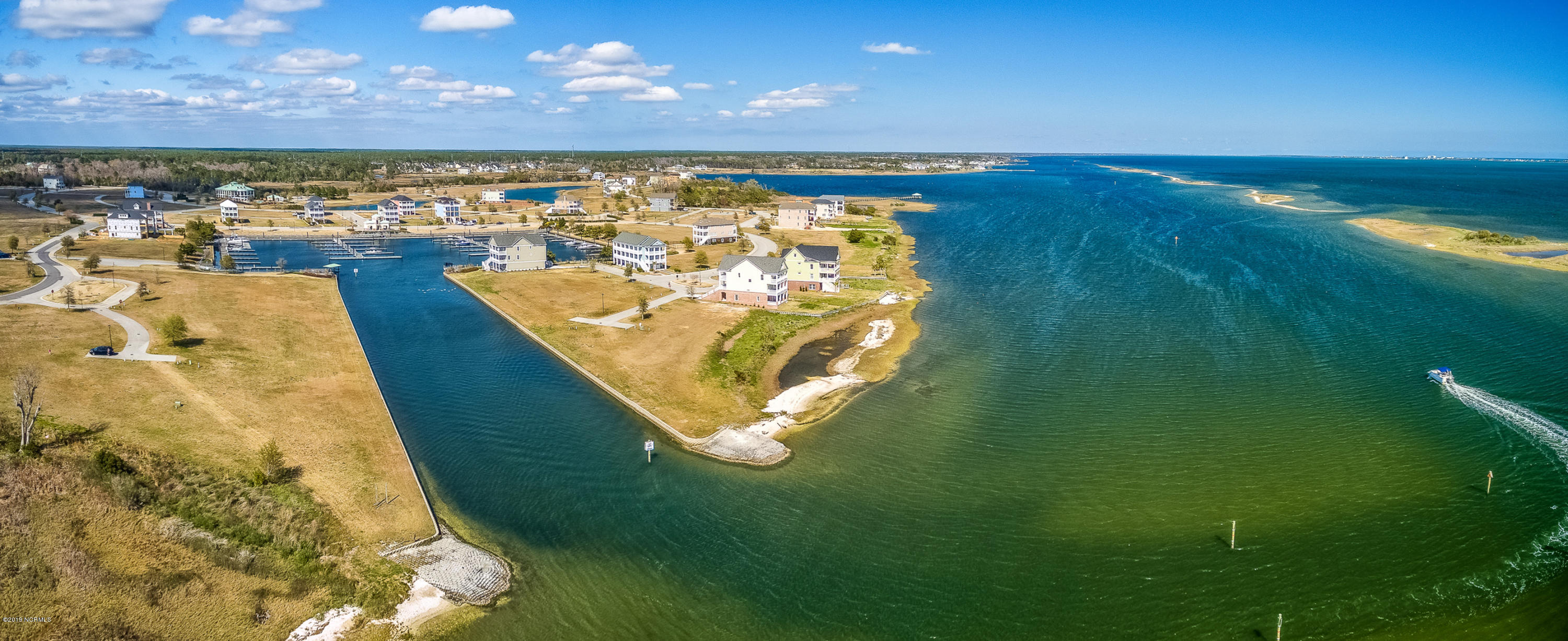 745 Cannonsgate Drive, Newport, North Carolina 28570, ,Residential land,For sale,Cannonsgate,100148320