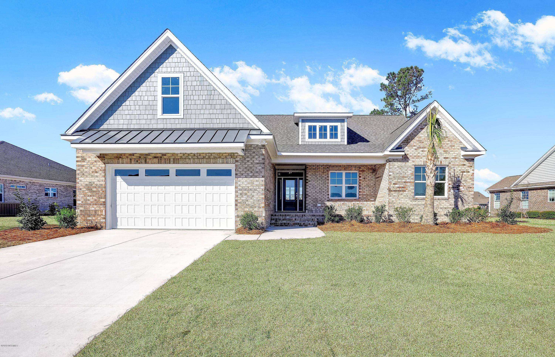 Carolina Plantations Real Estate - MLS Number: 100132250
