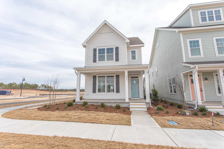 Carolina Plantations Real Estate - MLS Number: 100148656