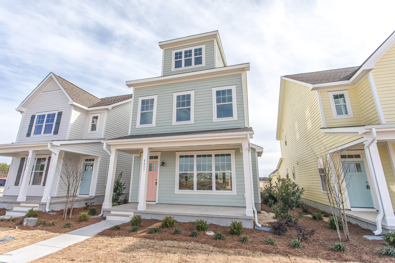 Carolina Plantations Real Estate - MLS Number: 100137807