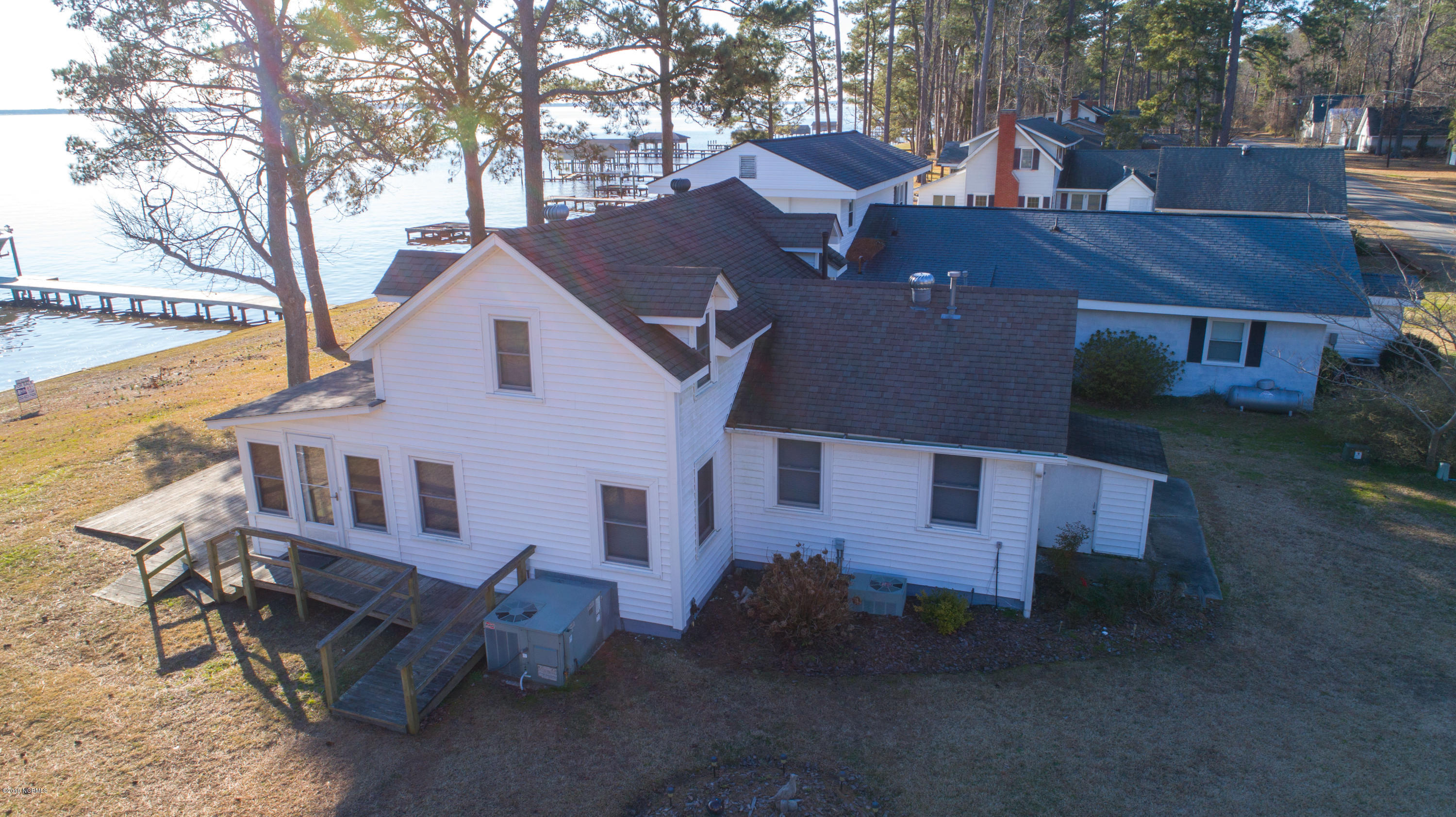 Property for sale at 545 Island View, Bath,  North Carolina 27808