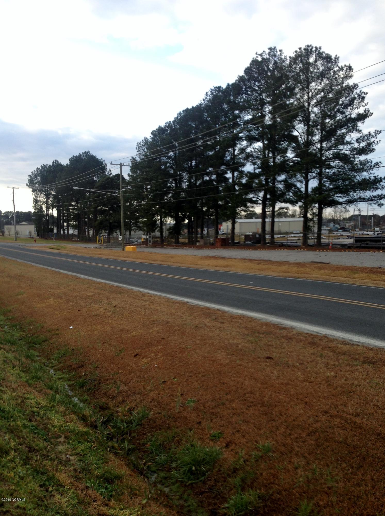 0 Church Street, Winterville, North Carolina 28590, ,Commercial/industrial,For sale,Church,100149278