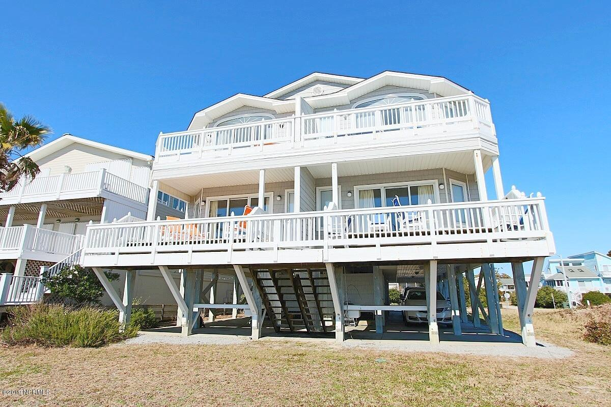 RE/MAX at the Beach - MLS Number: 100151937