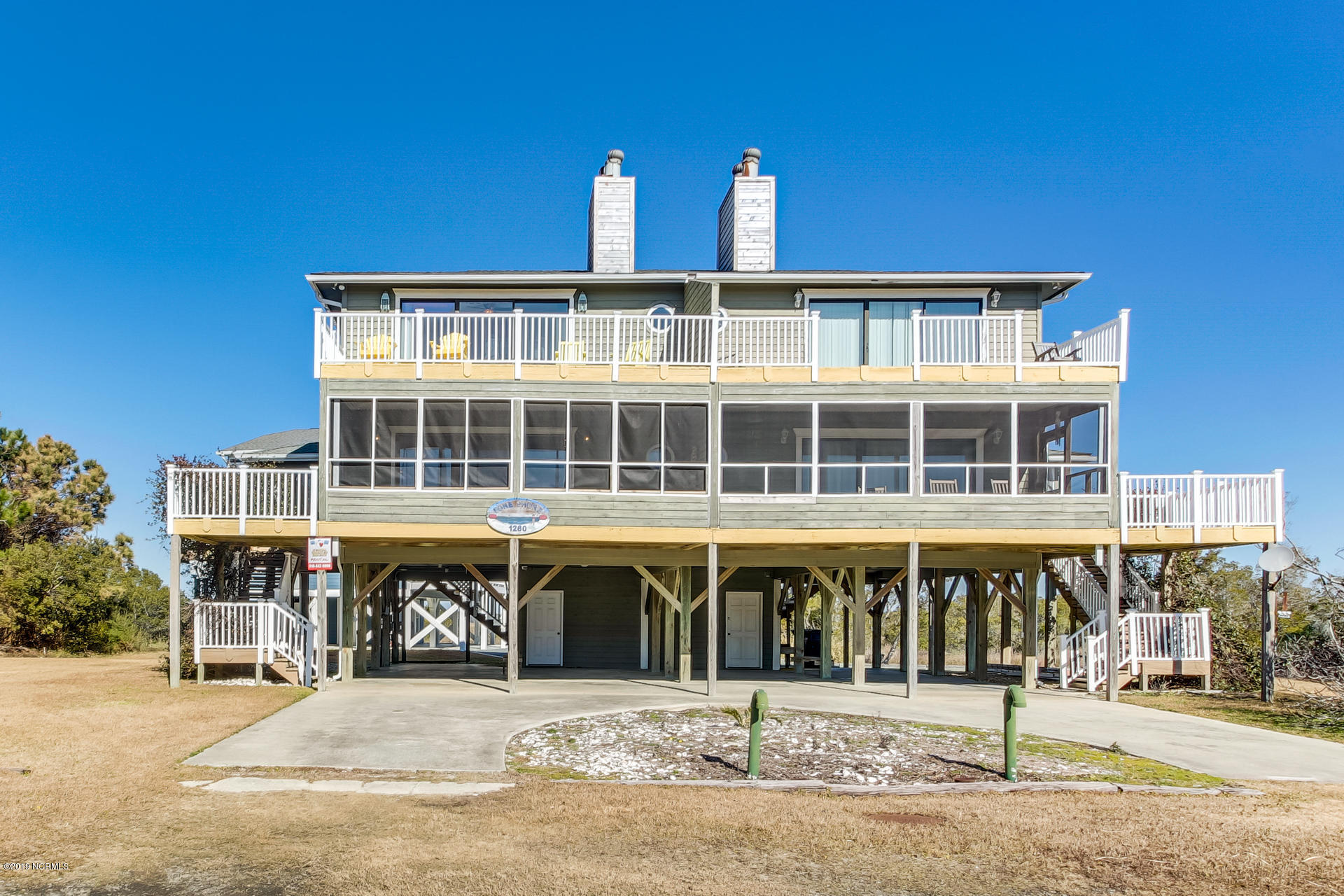 Carolina Plantations Real Estate - MLS Number: 100149368