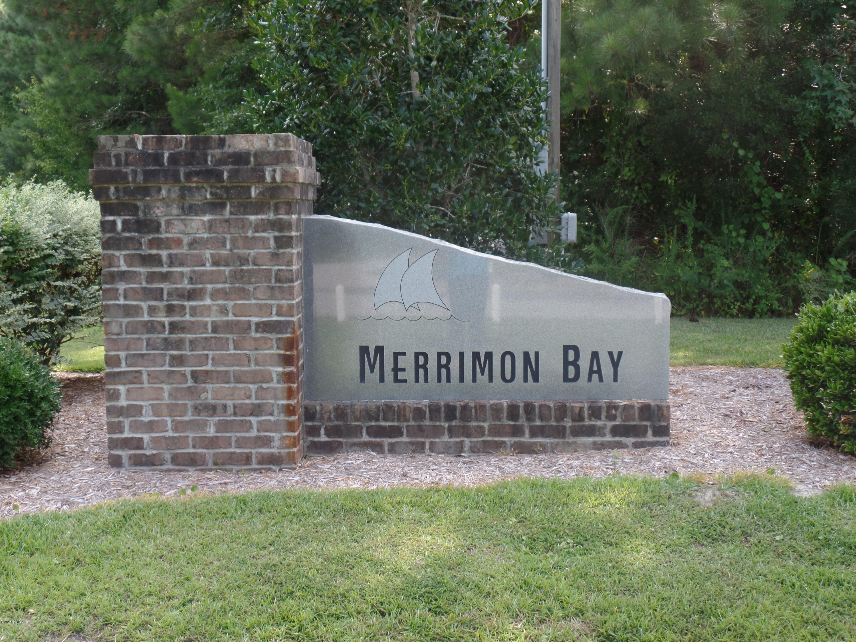 125 Merrimon Bay Drive, Beaufort, North Carolina 28516, ,Residential land,For sale,Merrimon Bay,100149339