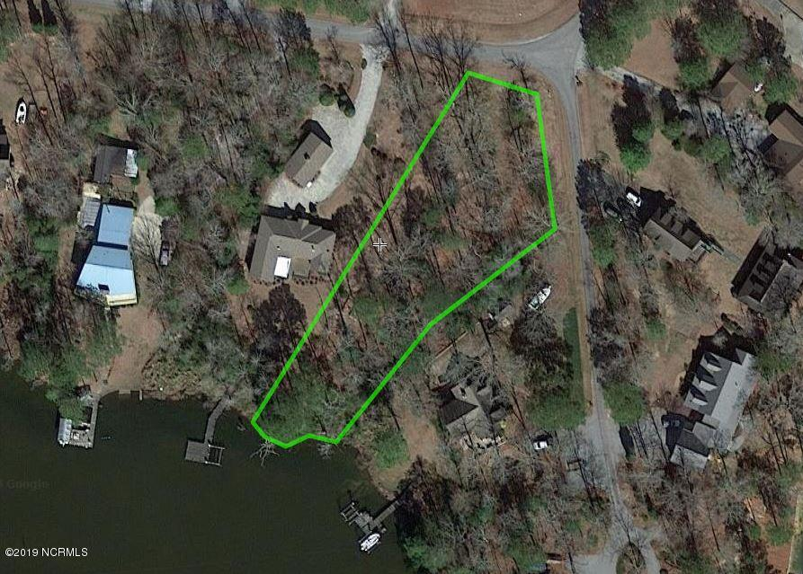 20 Peninsula Drive, Bath, North Carolina, ,Residential land,For sale,Peninsula,100149406