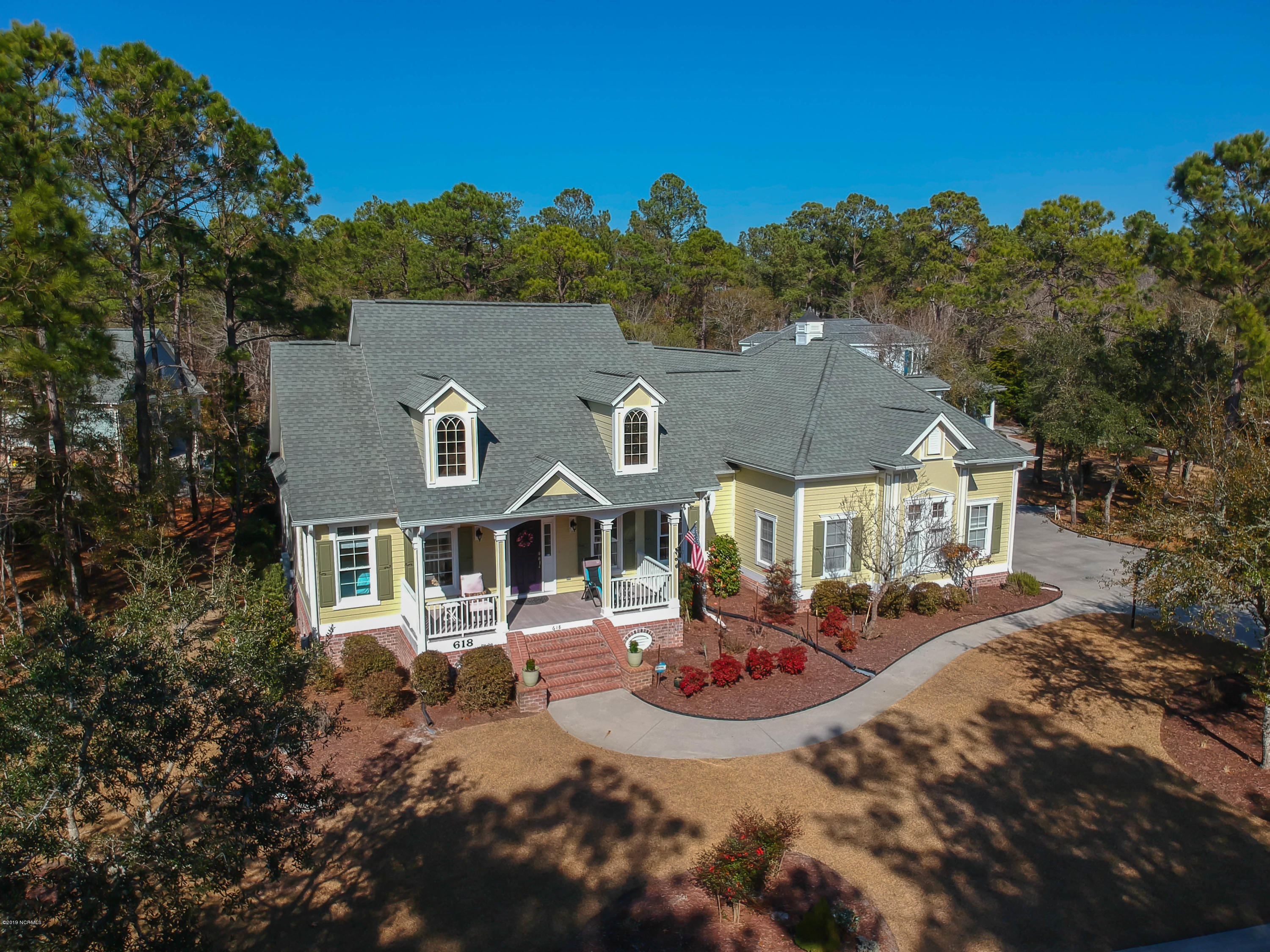 Carolina Plantations Real Estate - MLS Number: 100149692