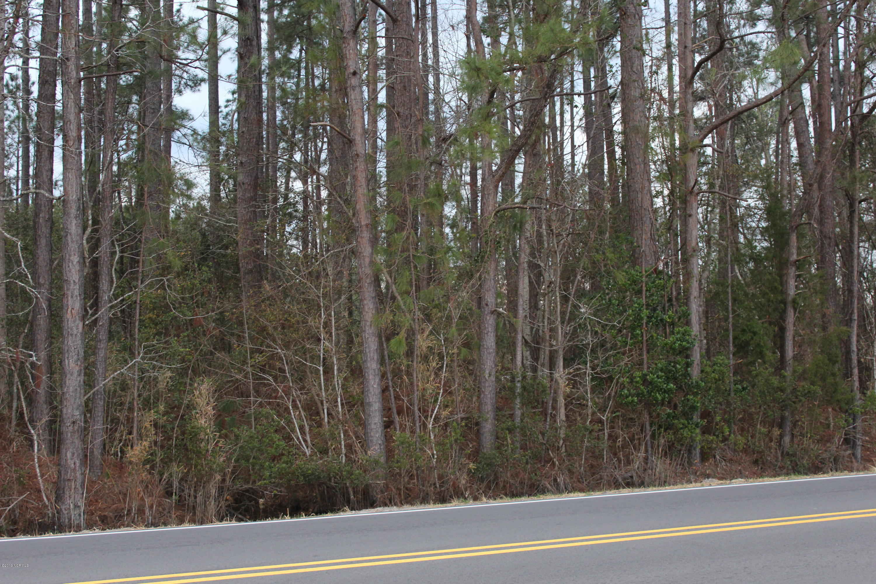 125 Mccotter Boulevard, Havelock, North Carolina 28532, ,2-4 units multi-family,For sale,Mccotter,100149805