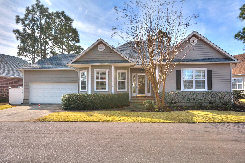 Carolina Plantations Real Estate - MLS Number: 100150000