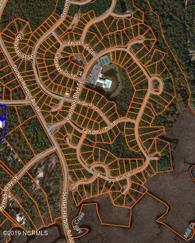 586 Elorriga Drive, Bolivia, North Carolina 28422, ,Residential land,For sale,Elorriga,100150570