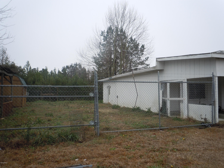 14533 James B White Highway, Tabor City, North Carolina 28463, ,For sale,James B White,100150340