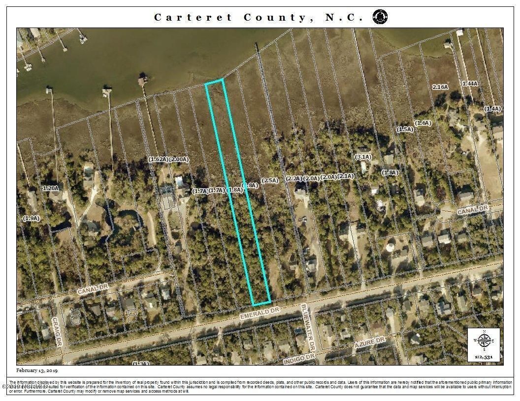 7018 Emerald Drive, Emerald Isle, North Carolina 28594, ,Residential land,For sale,Emerald,100079998