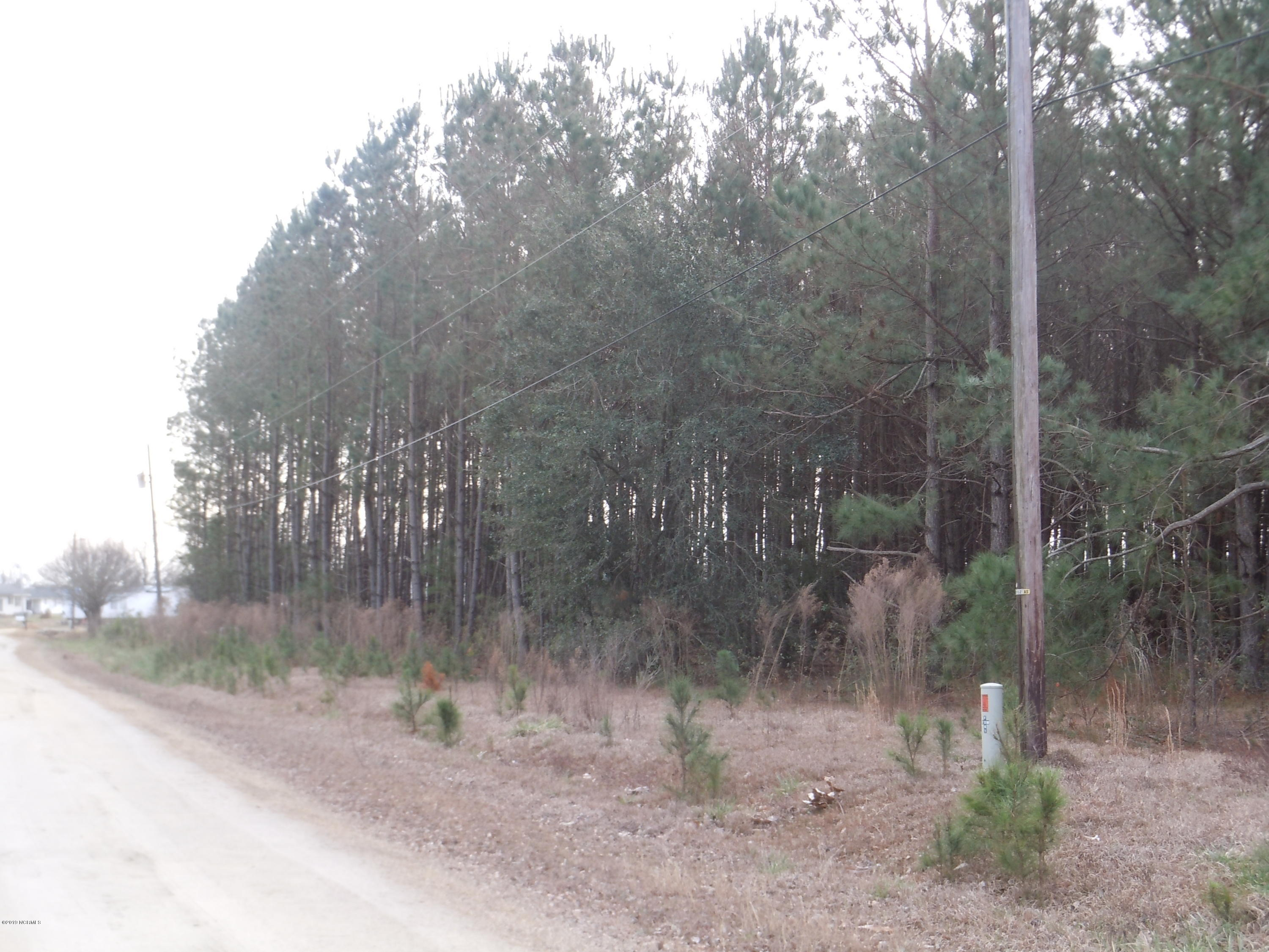 88 Floyd Street, Whiteville, North Carolina 28472, ,Residential land,For sale,Floyd,100150678