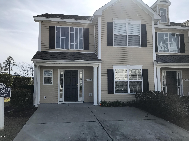 Carolina Plantations Real Estate - MLS Number: 100138223