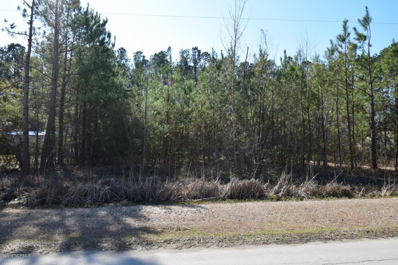 138 Shingle Brook Road, New Bern, North Carolina 28560, ,Residential land,For sale,Shingle Brook,100150355