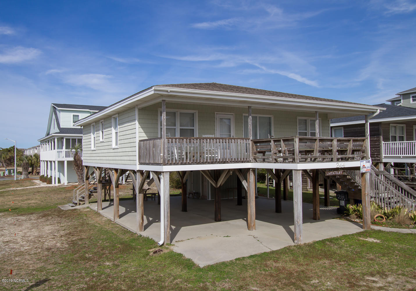RE/MAX at the Beach - MLS Number: 100151292