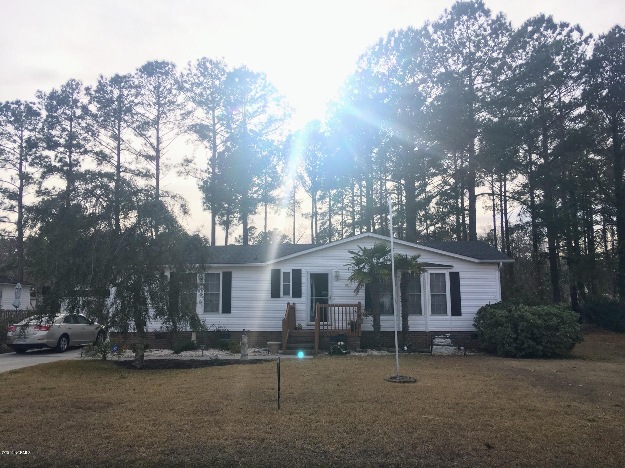 Carolina Plantations Real Estate - MLS Number: 100149932