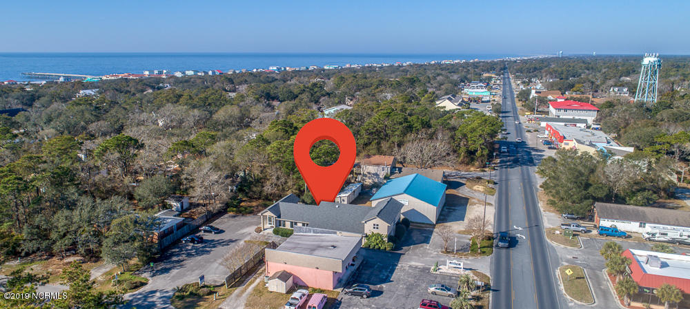 8715 Oak Island Drive, Oak Island, North Carolina 28465, ,For sale,Oak Island,100149797